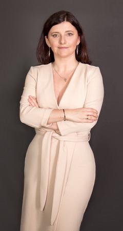 Renata Kędziora - Prawnik
