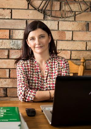 Renata Kędziora Adwokat